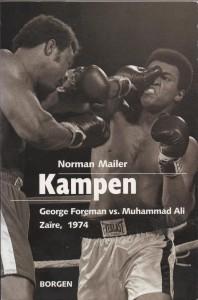 Boksereportage i verdensklasse af Norman Mailer