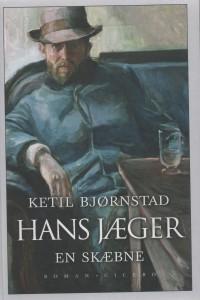 Hans Jæger malet af Edvard Munch 1889
