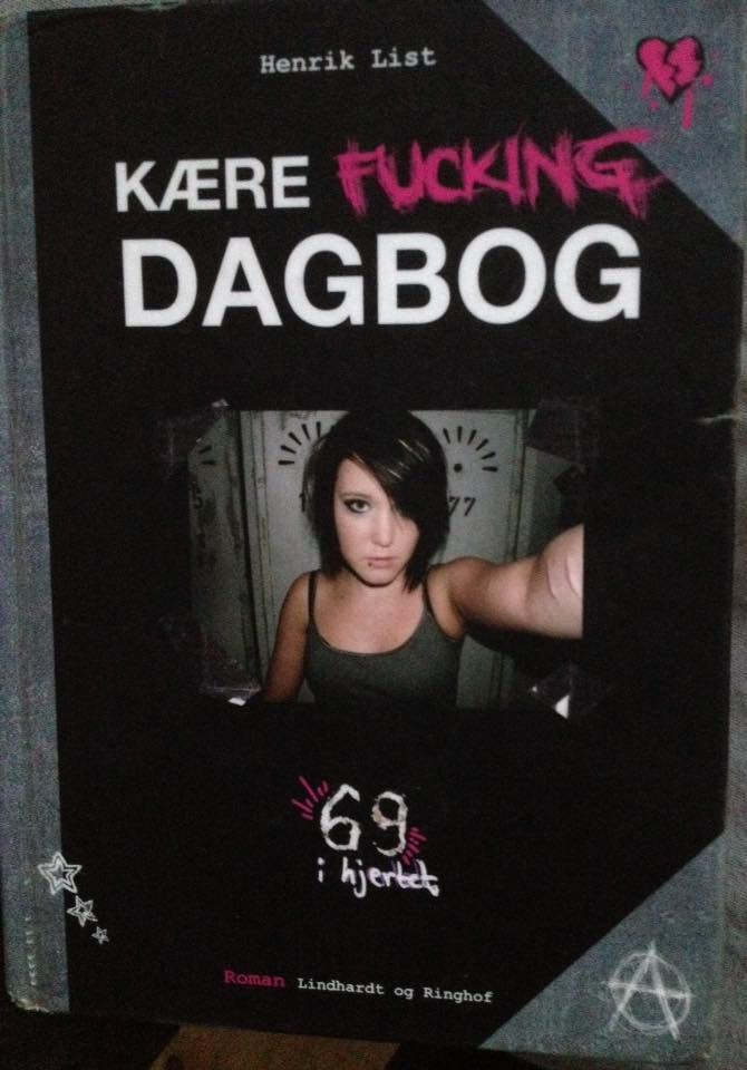 kaere-fucking-dagbog