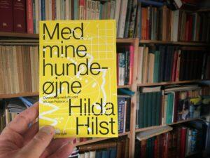 Ny Hilda Hilst udgivelse