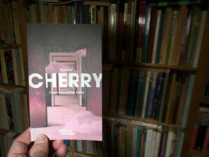 Cherry af Inger Christine Løwe